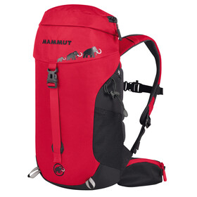 Mammut First Trion Daypack 18l black-inferno